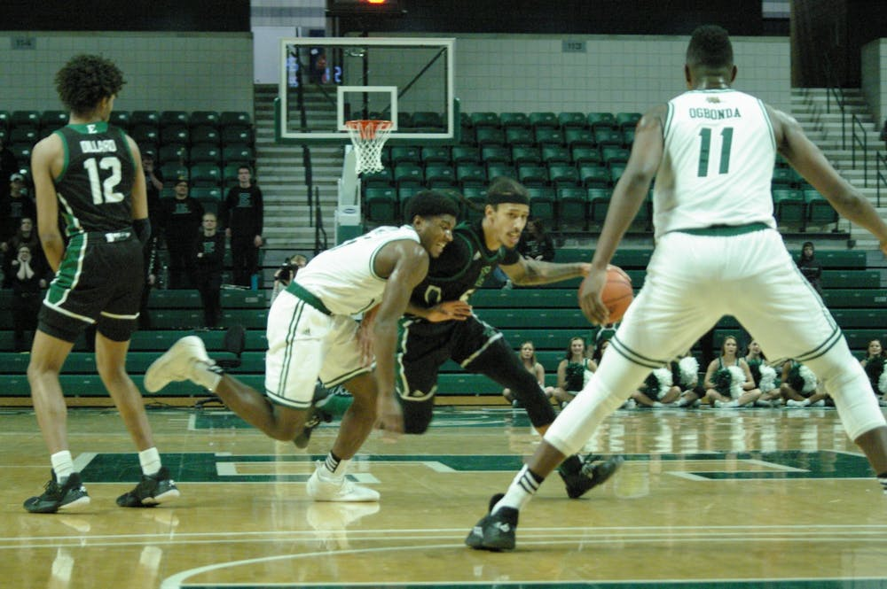 EMU looks to snap losing streak against Miami (OH)