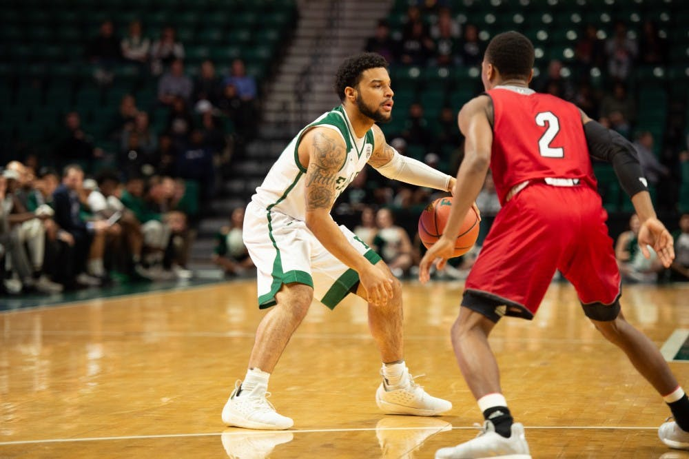 Taking a look at how the rise of transfers has impacted Eastern Michigan basketball