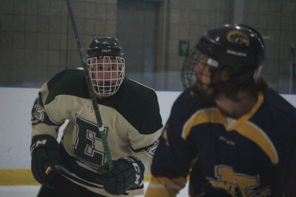 EMU Hockey 1