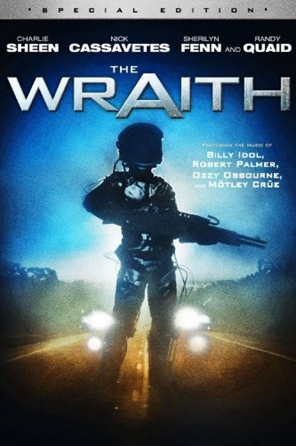 Grindhouse Review: 'The Wraith'