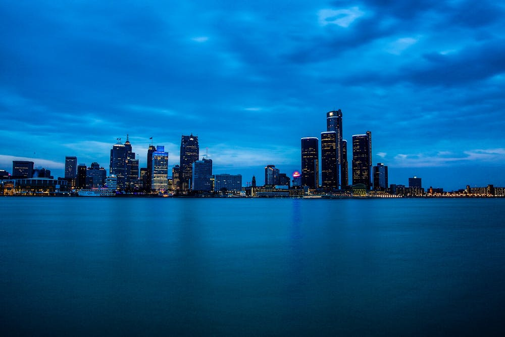 Opinion: Why Detroit's major sports teams are stuck in a state of sub mediocrity