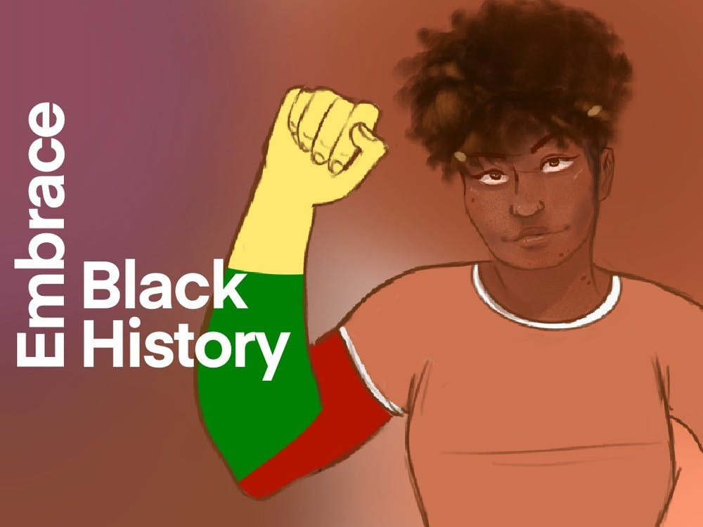 Embrace the past with Black History Month!