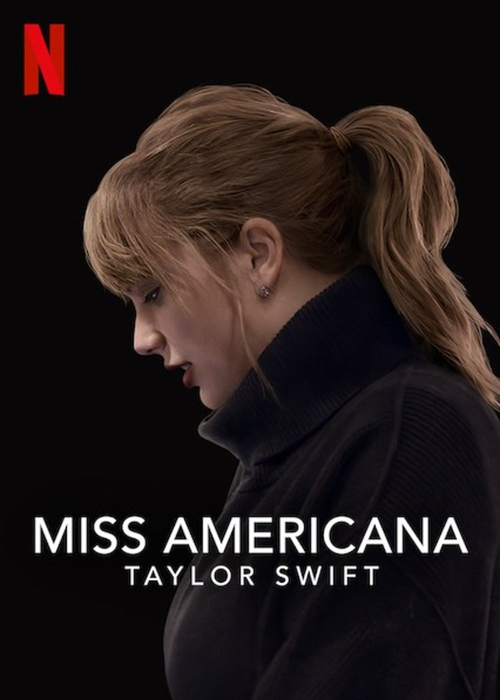 """Review: """"Miss Americana,"""" Taylor Swifts latest Netflix documentary, gets personal and political"""