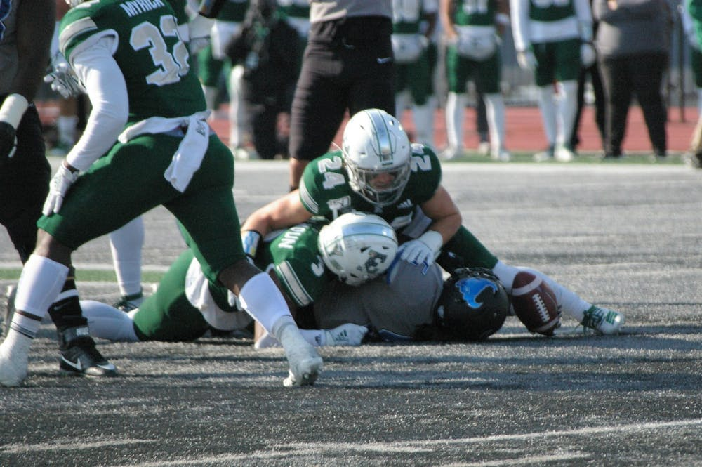 Week 12 Preview: EMU looks to snap a two-game losing skid against Akron