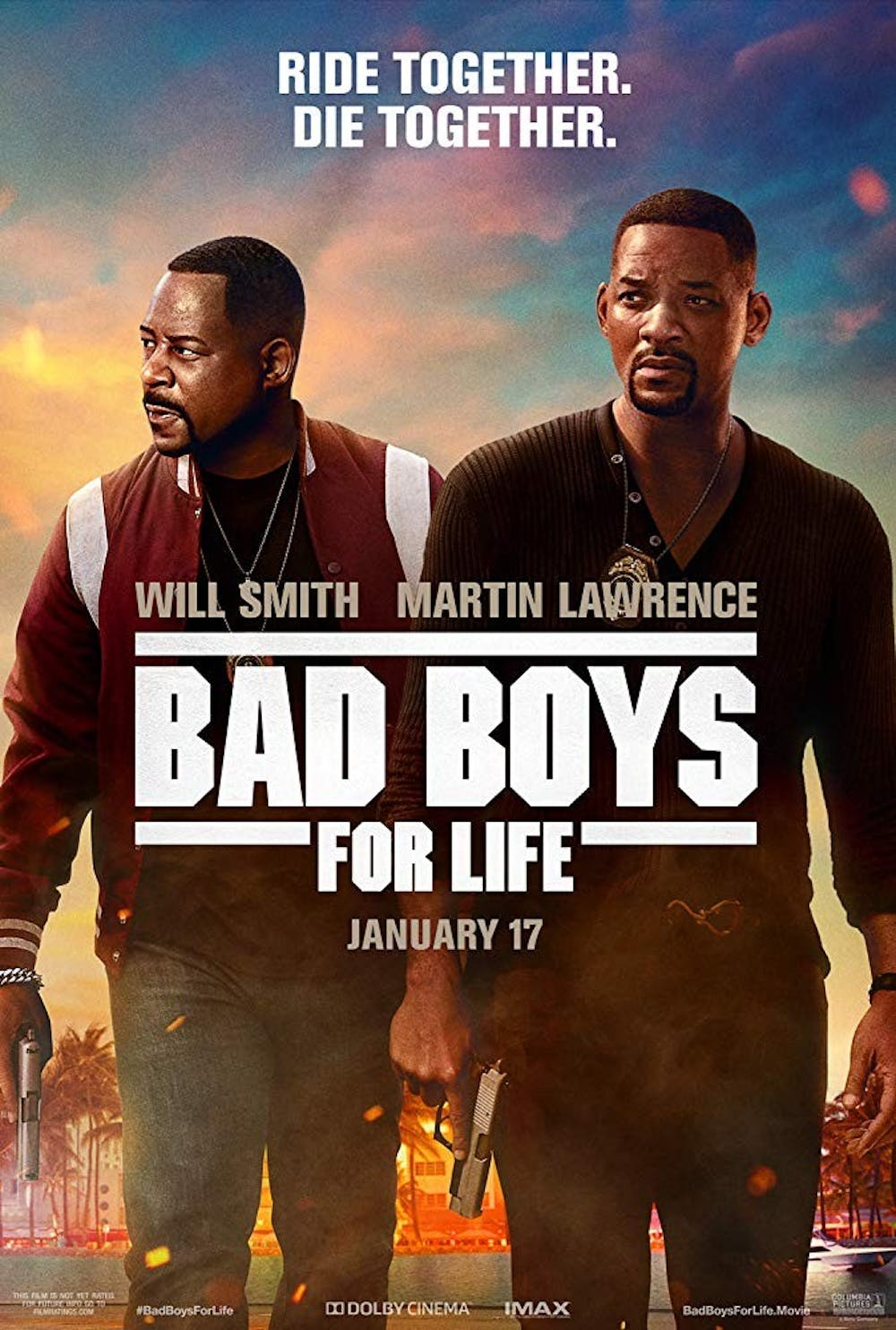"""Review: """"Bad Boys For Life"""" puts modern, spicy flavor on a timeless franchise"""