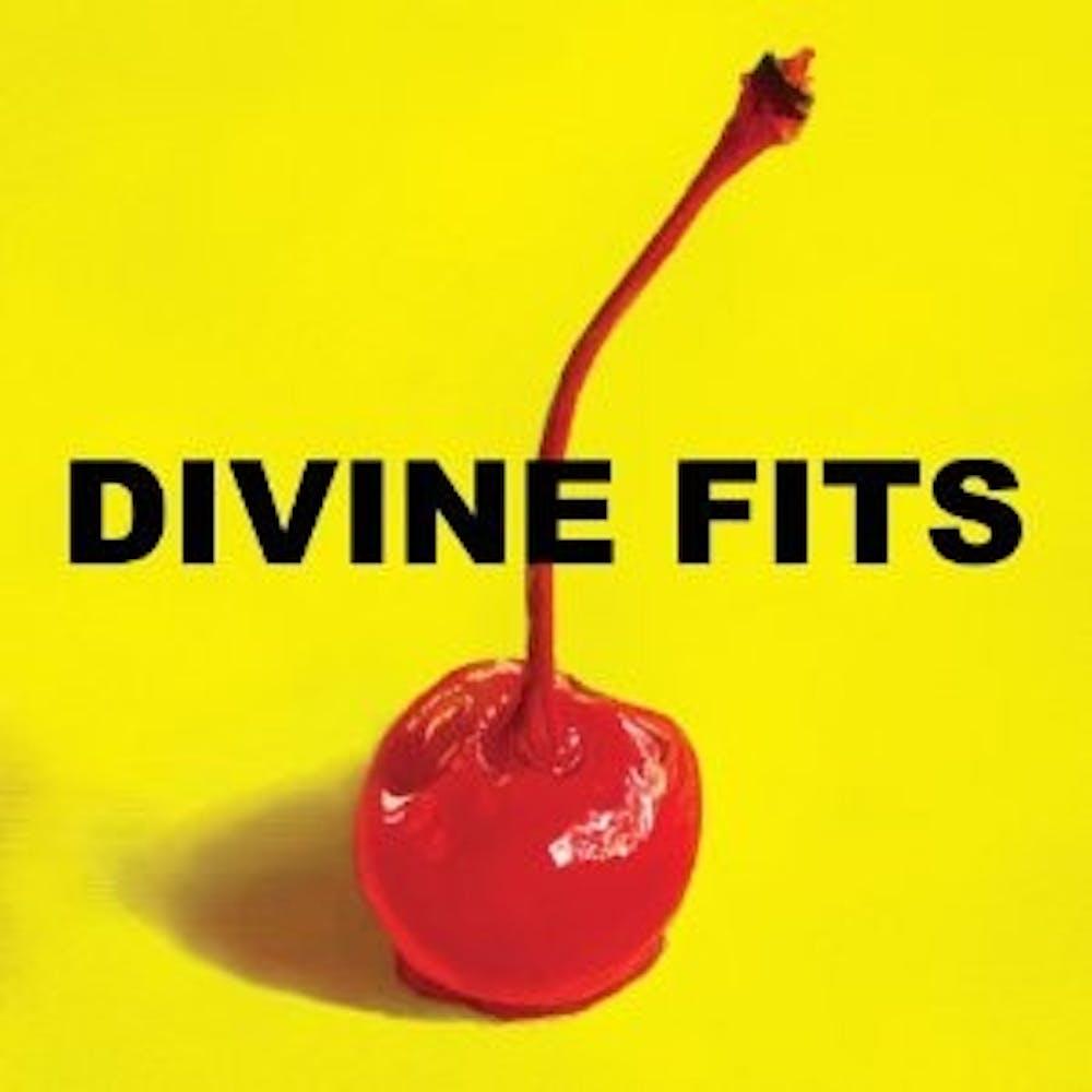 Matt on Music: Divine Fits