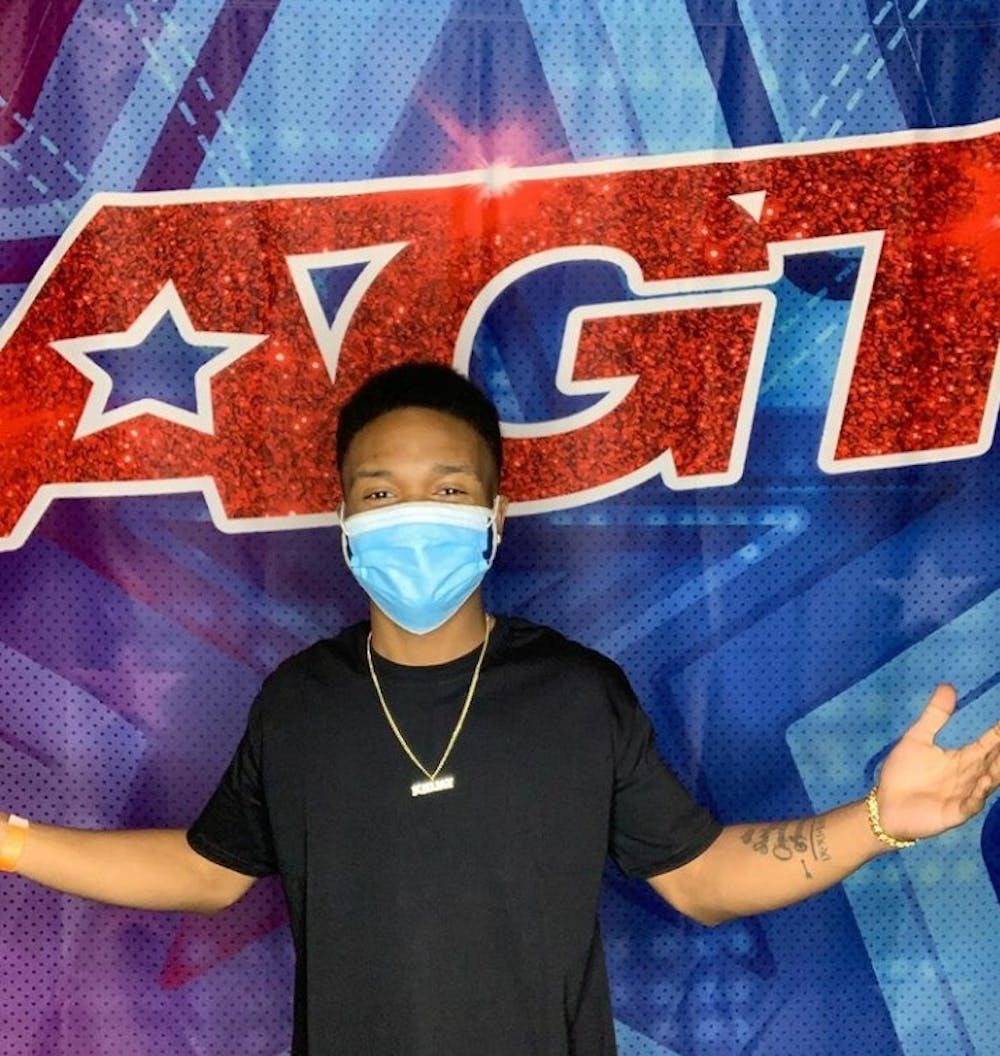 Local Ypsilanti rapper auditions for America's Got Talent