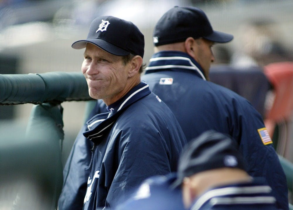 Hall of Fame vote overlooks former Tigers