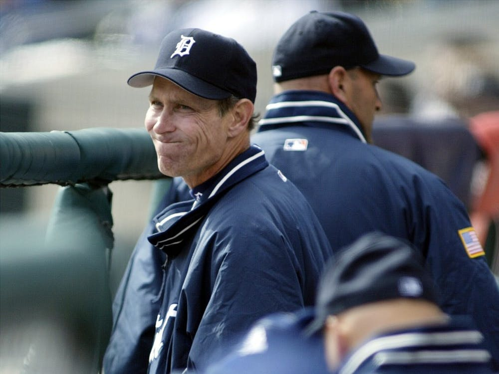 Former Tigers Alan Trammell is up for votes in the Hall of Fame. Trammell received 24.3 percent of votes, a third less than what he needed for election into the Hall of Fame.