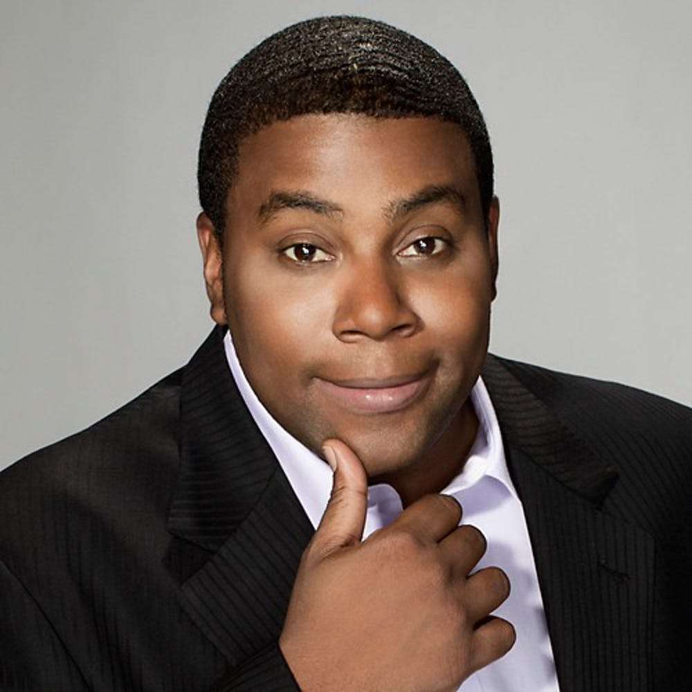 Q&A with Kenan Thompson: He could be a guest lecturer on campus