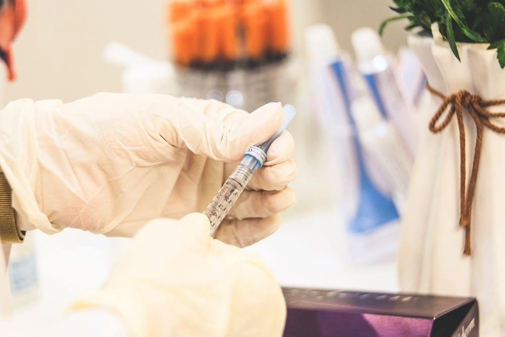 COVID-19 vaccine distribution concerns arise as new phase begins