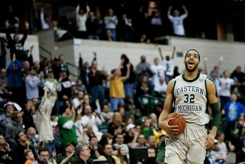 Jamell Harris plans to continue professional career