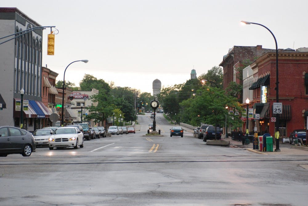 Incentive given to 'Live Ypsi'