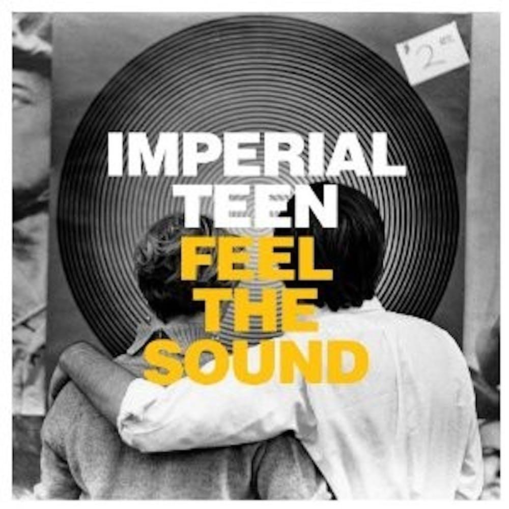 Matt on Music: Imperial Teen's 'Feel the Sound'