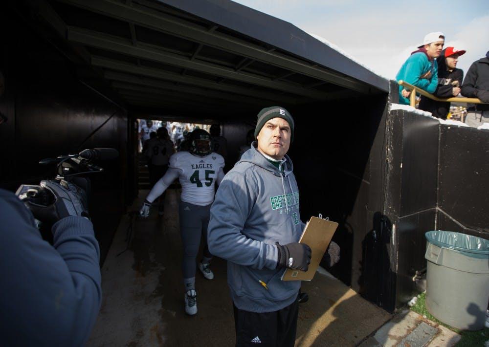 EMU lands big Nebraska transfer Joe Keels on Signing Day