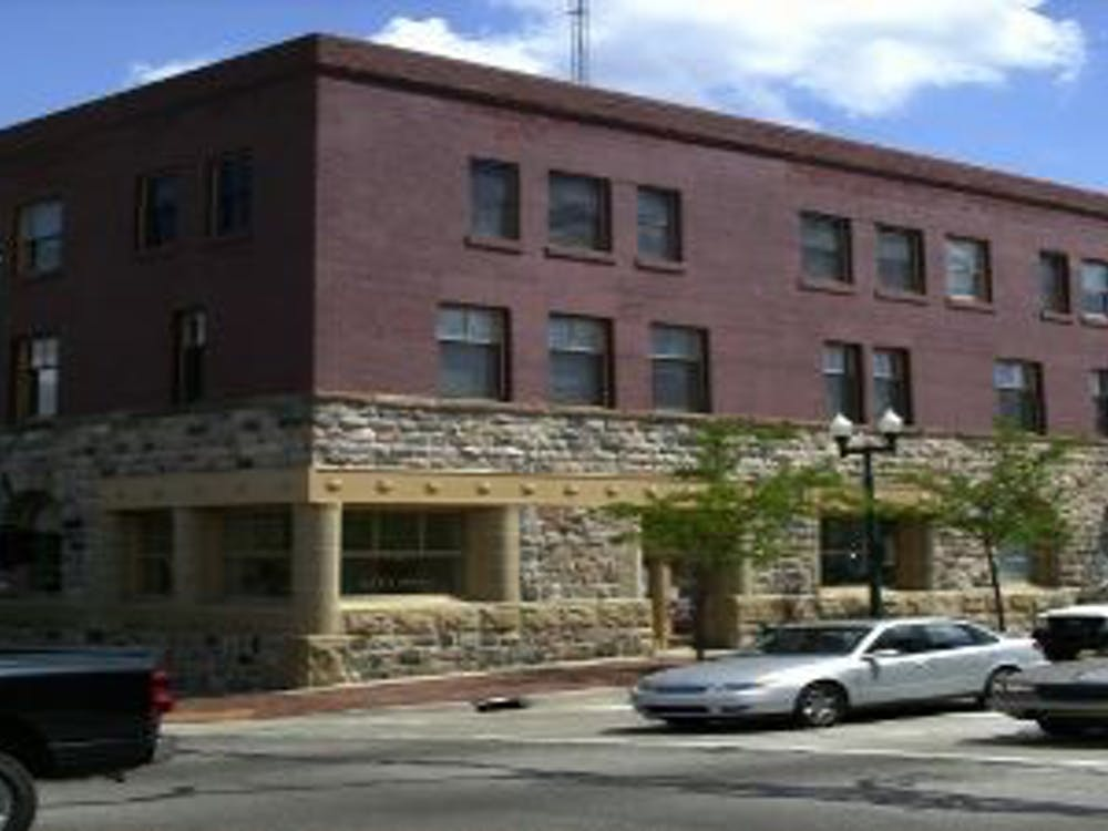 The Ypsilanti City Hall Building (Photo courtesy of the City of Ypsilanti)