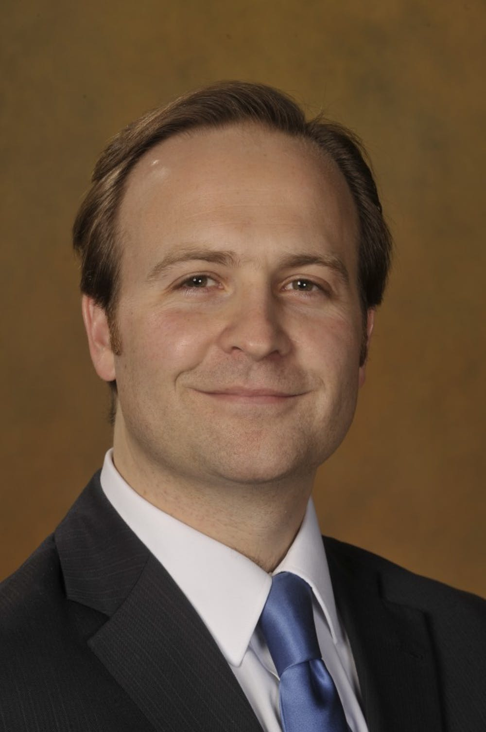 Lt. Governor Calley explains how Michigan is still strong