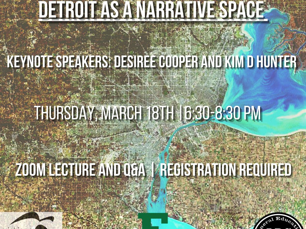 JNT 2021 Dialogue Event Promotional Flyer courtesy of The Journal of Narrative Theory