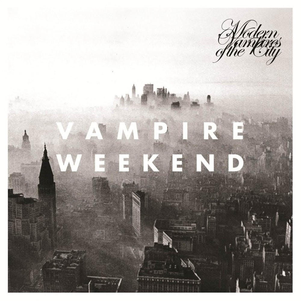 Matt on Music: Vampire Weekend