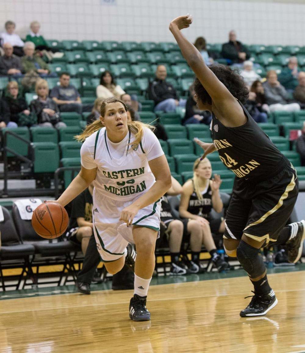Women's basketball round-up, week of Jan. 26