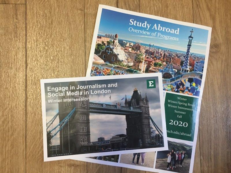 Study Abroad Fair 2019
