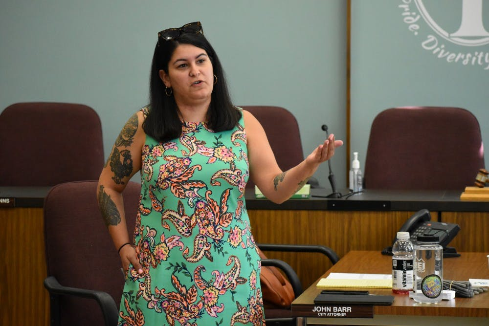 Ypsilanti named disproportionately impacted community under Proposal 1's social equity plan