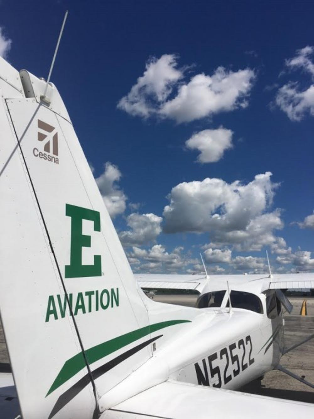 The national pilot shortage: an interview with EMU aviation student Anthony Castro