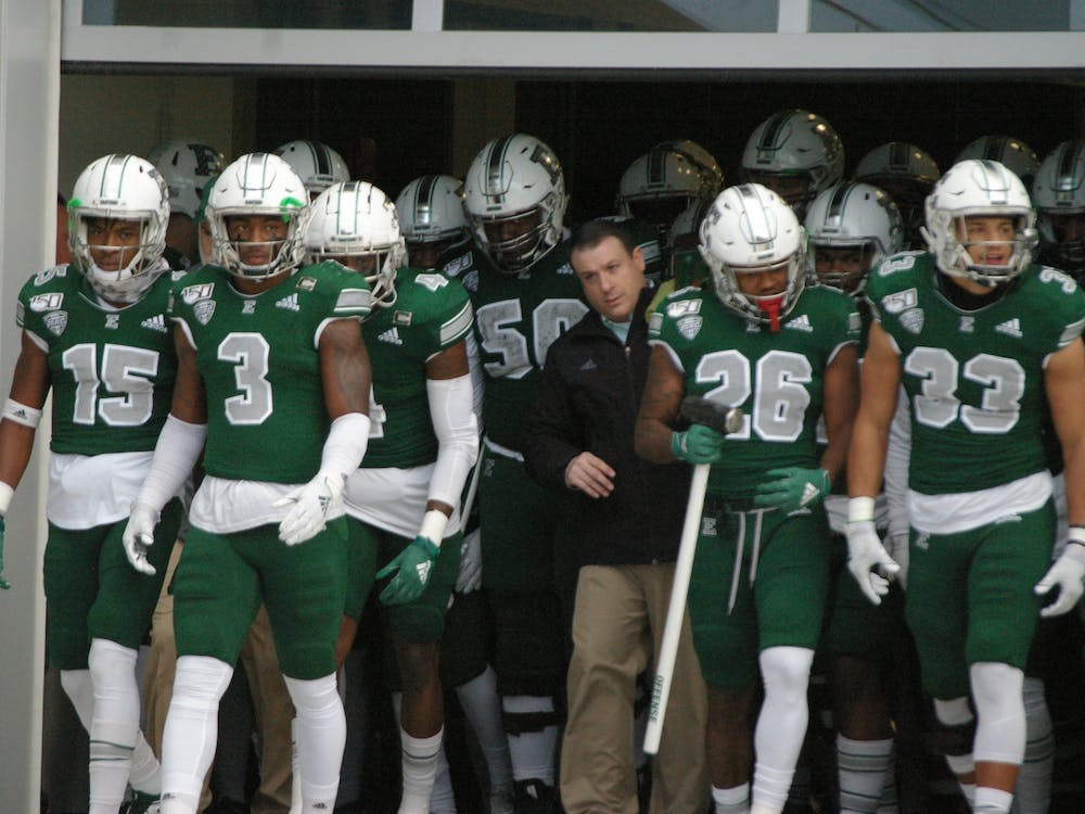 EMU football grounded by Bulls 43-14 at home