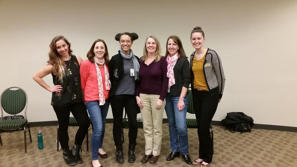 VISION's first 'Community Conversations' speaks on Food Justice