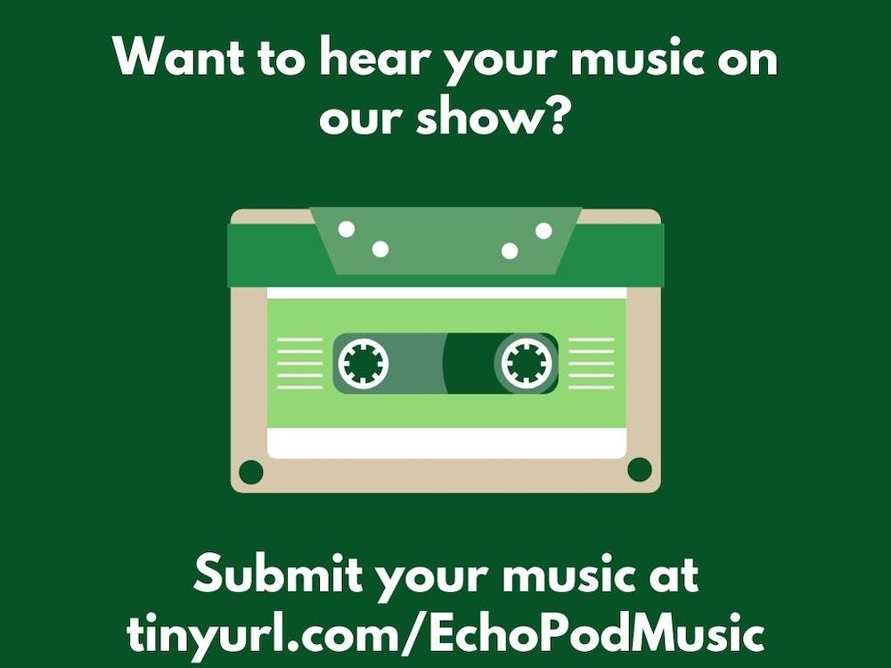 Call for local musicians for The Eastern Echo Podcast