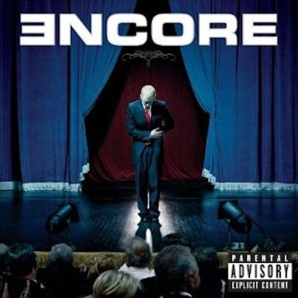 Matt on Music: Eminem