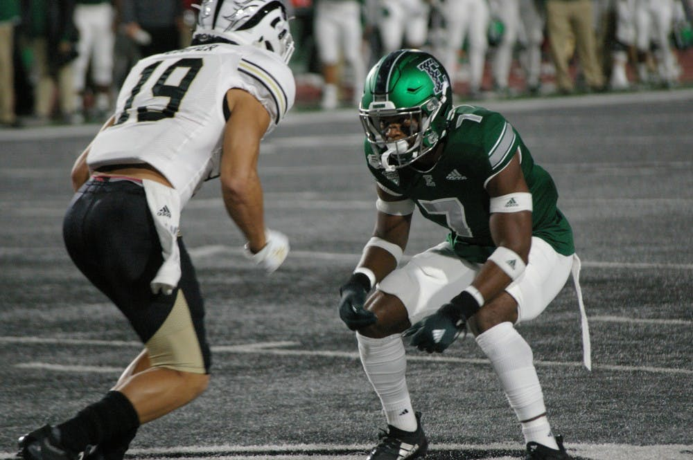 Eastern Michigan looks to win second bowl game in Quick Lane Bowl versus Pittsburgh