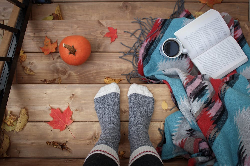 Opinion: Four eerie books you should read this fall
