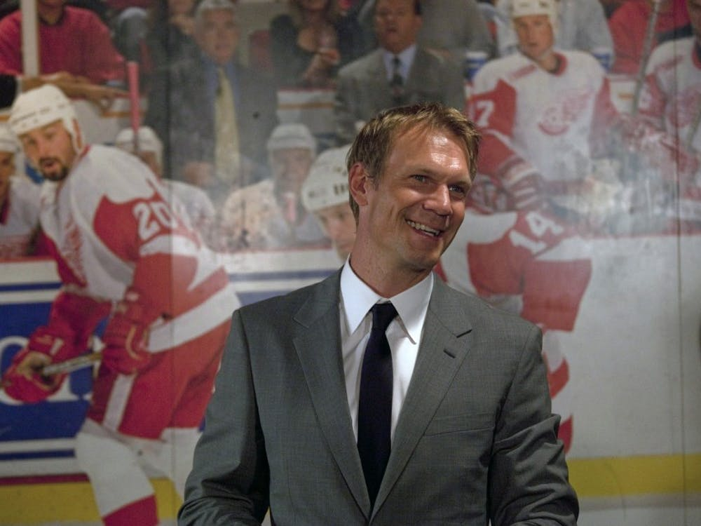 SPORTS HKN-REDWINGS-LIDSTROM 7 DE