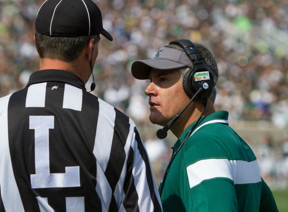 Creighton's impact on the EMU football program