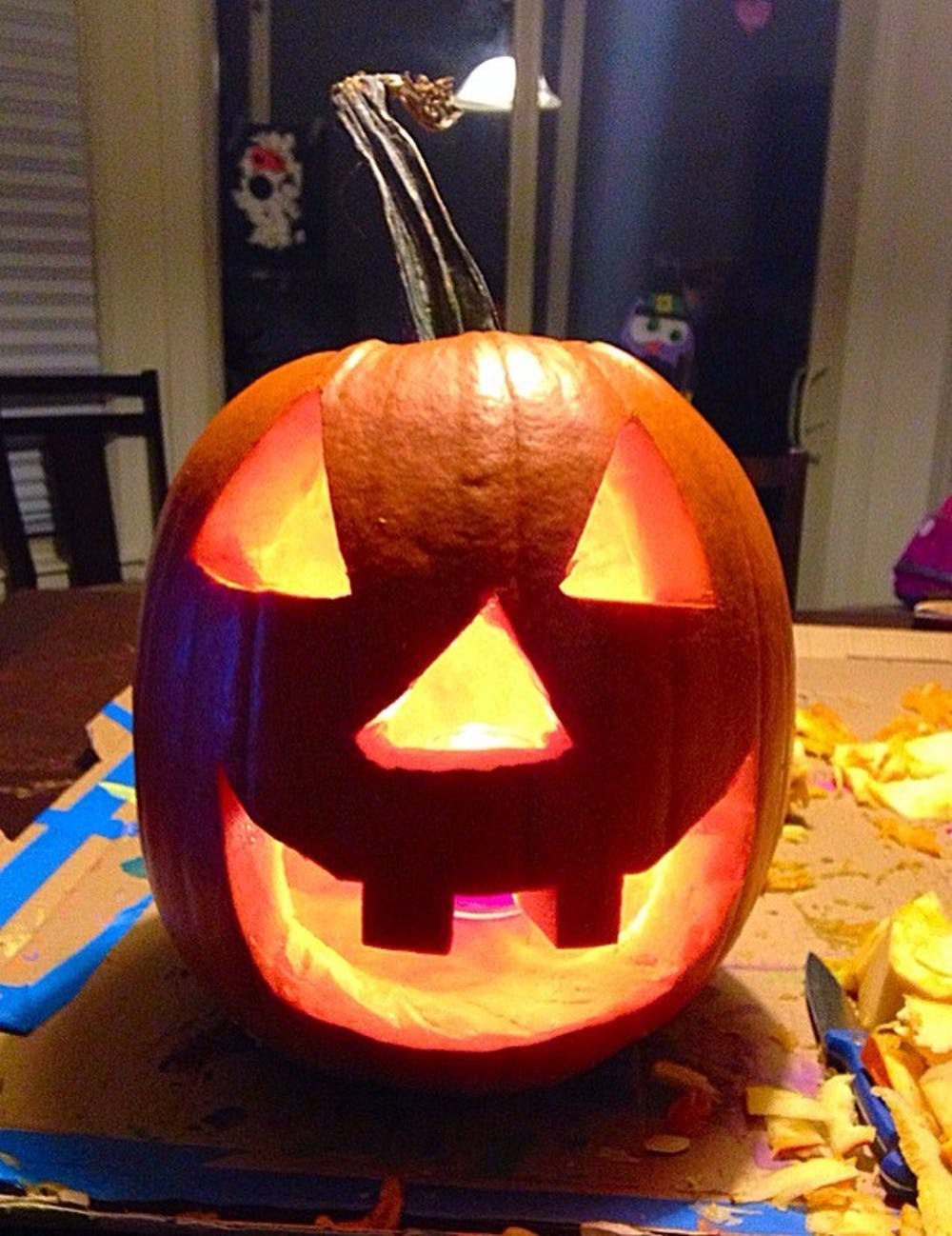 Five ways to spend your Halloween evening