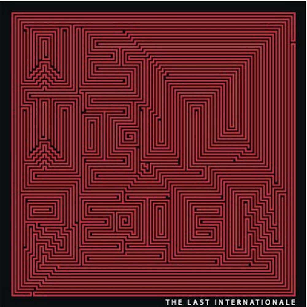 """The Last Internationale"" releases impressive debut album"