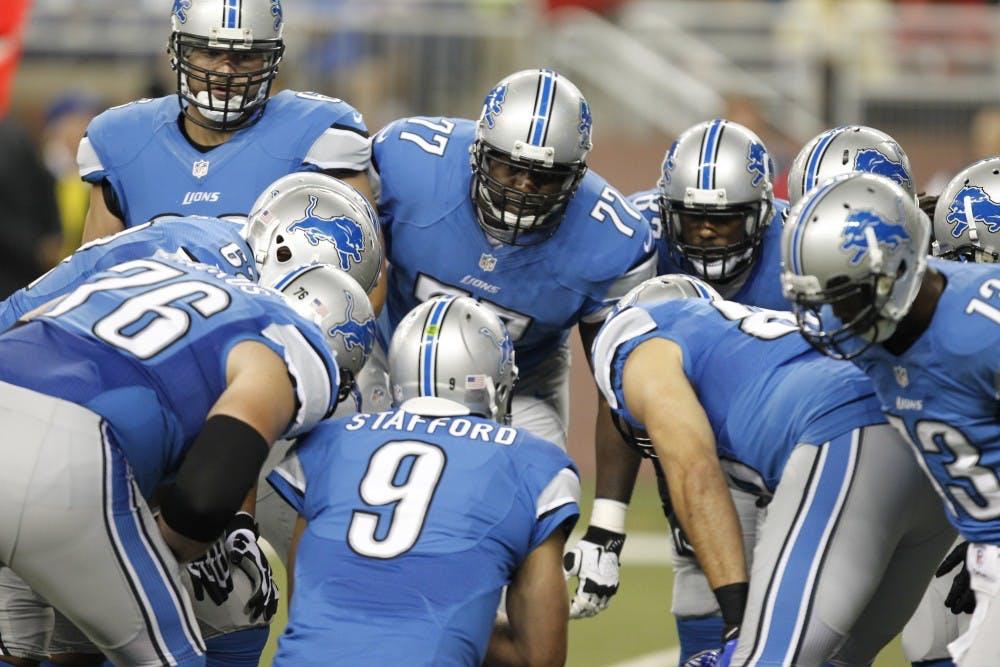 Detroit Lions: 2012 preview