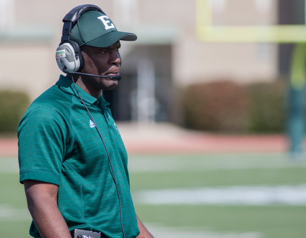 5 things to take away from EMU's 51-20 loss to Ball State
