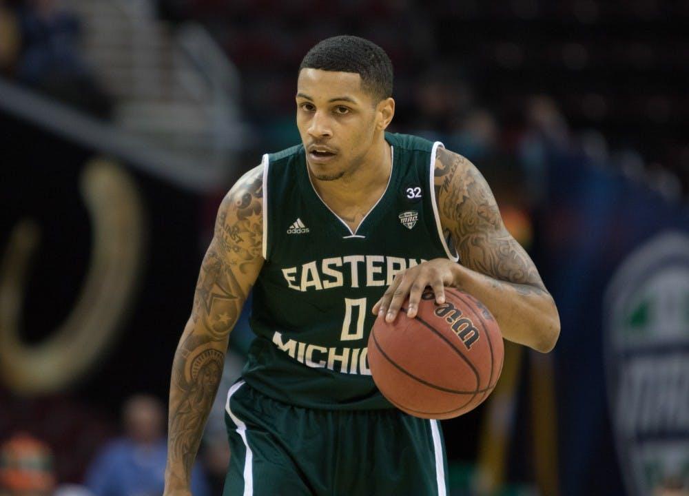 Men's MAC basketball pre-season rankings released