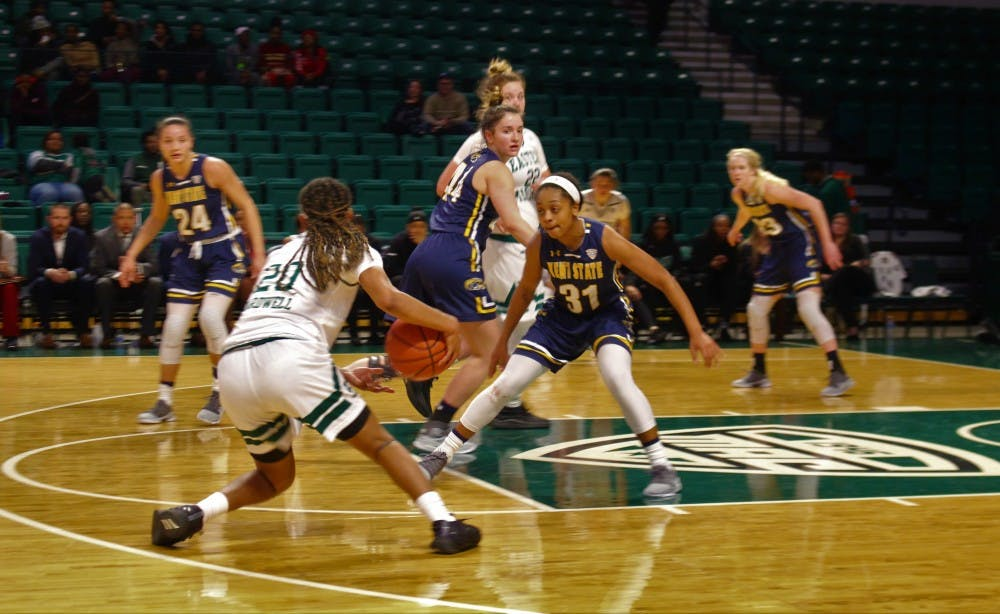 EMU women's basketball finalizes 2019-20 roster