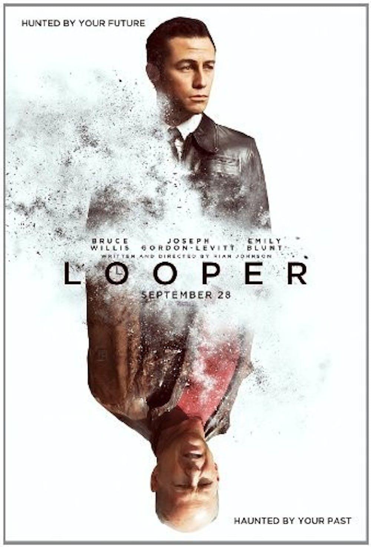'Looper' brings high-octane ride