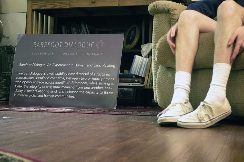 barefootdialogues