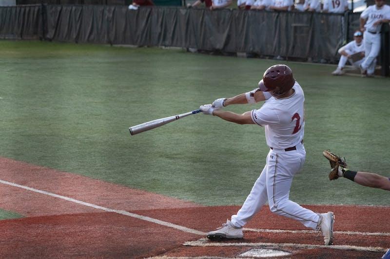 Baseball season off to 'inconsistent' start