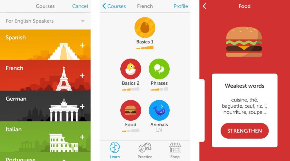 App of the week: Duolingo - Elon News Network