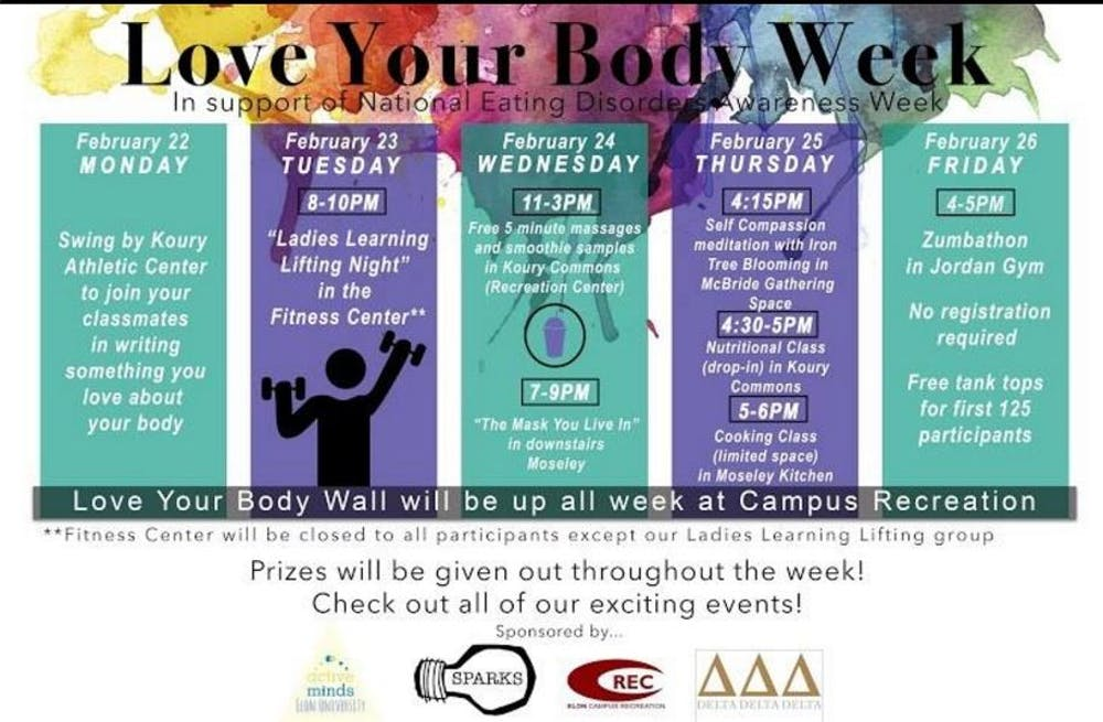 love-your-body-week