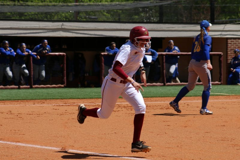 Softball - Elon News Network