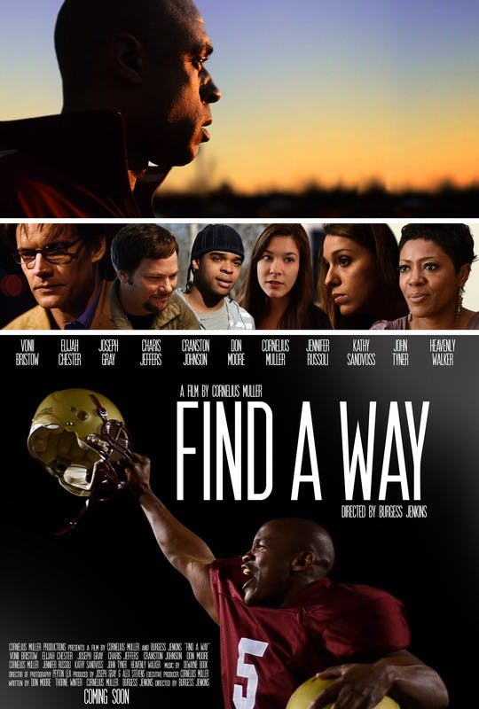findaway_poster