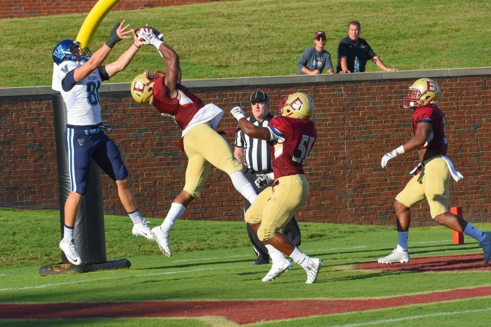 Top Games For Each Of Elon S Sports Teams This Fall Elon News Network