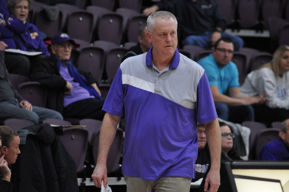 A historic season in Odle Arena